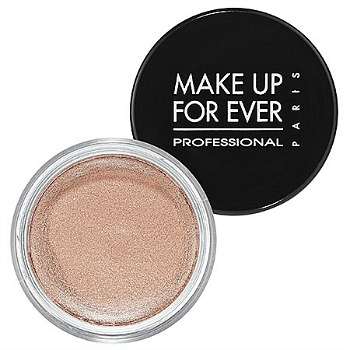 Make up for ever aqua cream eyeshadow