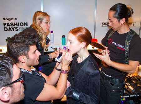 makeup artists header