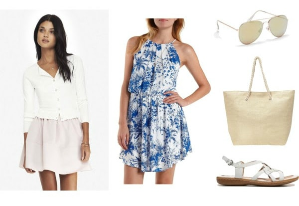 The Hundred Dresses Fashion Inspiration