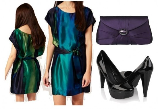 Maleficent Crashing Party Outfit
