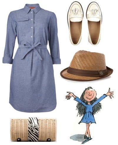 Maltida Outfit 1