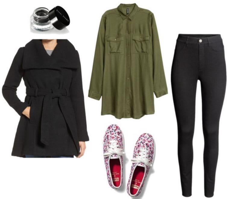 Mamoru Chiba inspired outfit