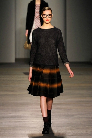 Marc by Marc Jacobs Fall 2012 1