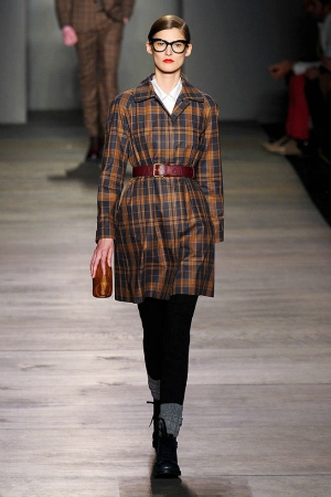 Marc by Marc Jacobs Fall 2012 3