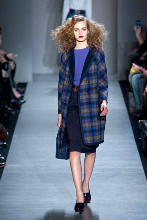 Marc by Marc Jacobs fall 2013 look 2
