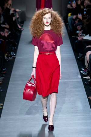 Marc by Marc Jacobs fall 2013 look 3