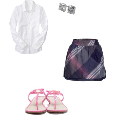 Marc Jacobs outfit