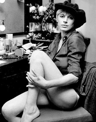 Marianne faithfull style