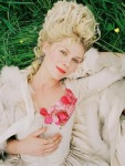 Marie Antoinette Costume