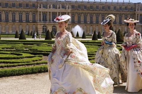 Marie Antoinette screencap