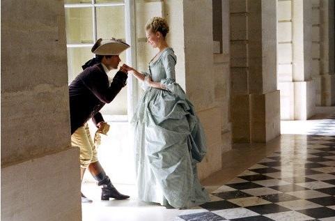 Marie Antoinette Fashion
