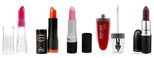 Marina Inspired Lip Color