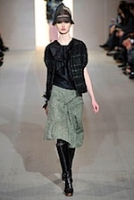 Patent Leather Boots by Marni Fall 08