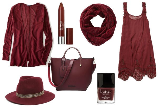 Marsala-Color-Shopping-Guide