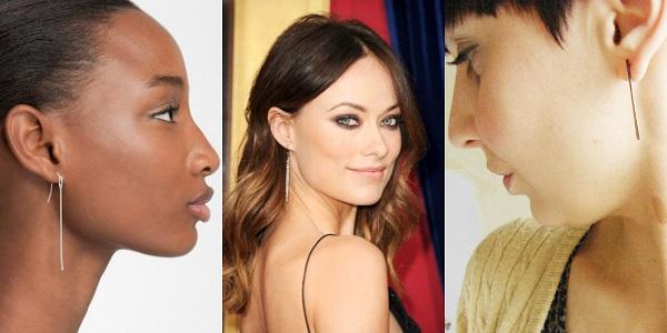 Matchstick-Earring-Trend