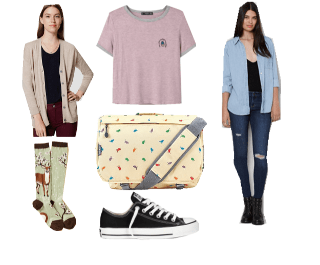 Max Life is Strange Outfit