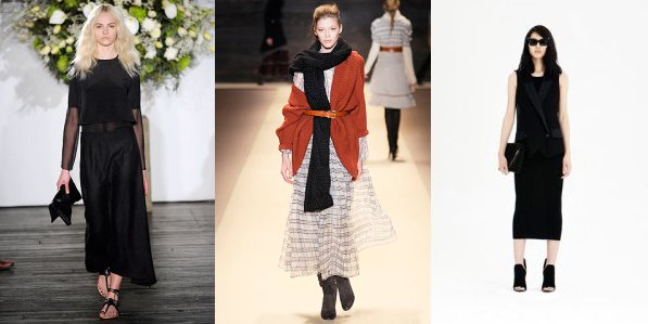 Maxi Dresses inspired by Winter Kate 2010