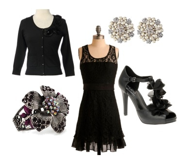 Soap Opera Style Maxie outfit 3