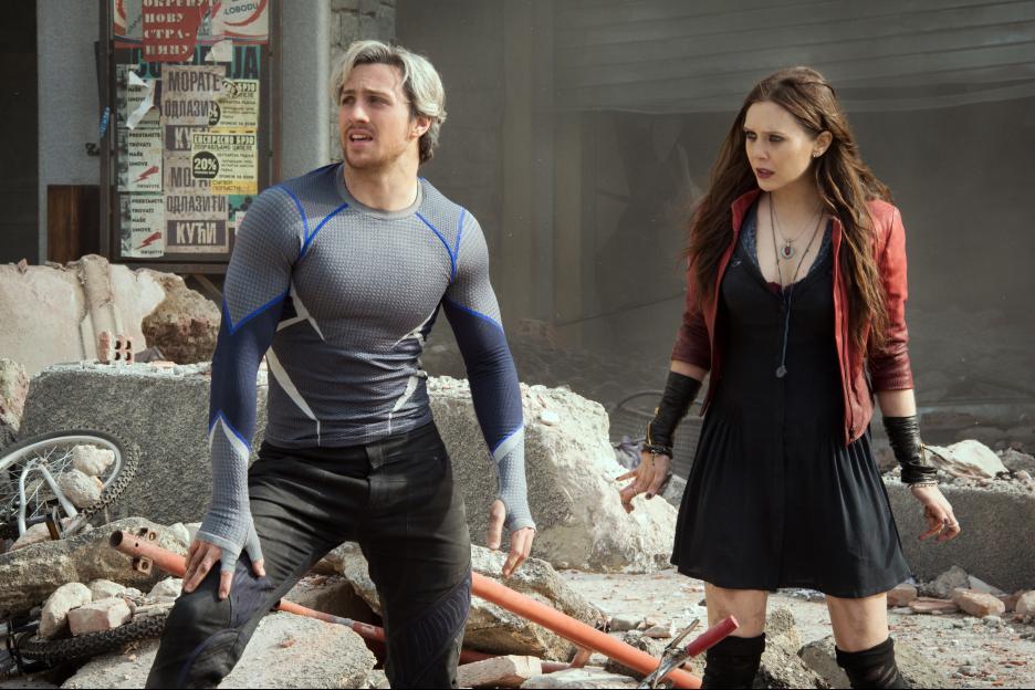 Pietro and Wanda header photo