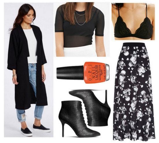 Maxmara spring2015 rtw outfit 1
