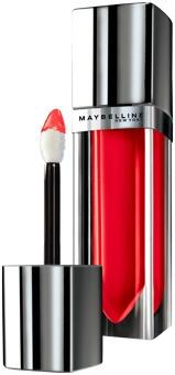 Maybelline color elixir lip color