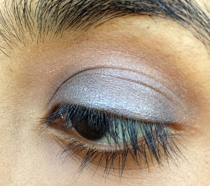 Cinderella eyeshadow
