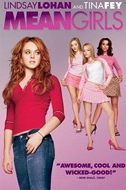 Mean Girls Dvd Cover