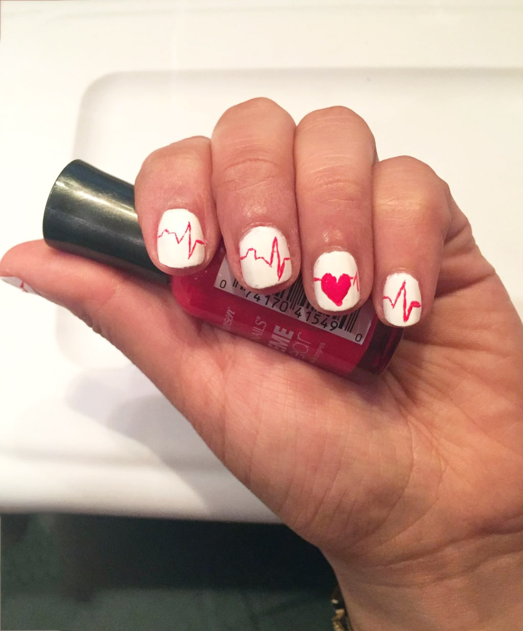 Medical nails