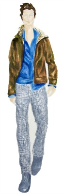 Menswear figure1