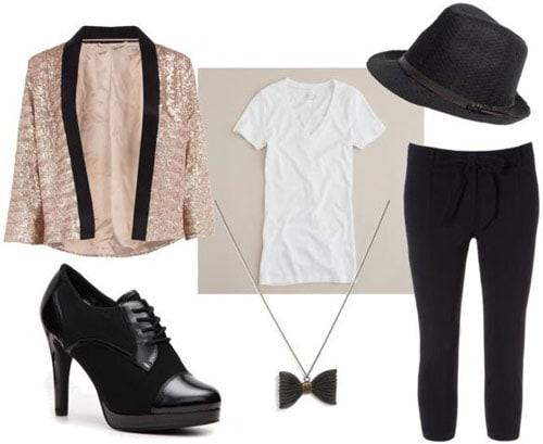 Michael jackson outfit 2