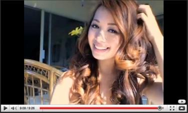 Michelle Phan on Youtube