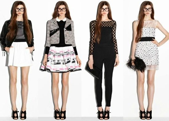 Milly pre fall 2013