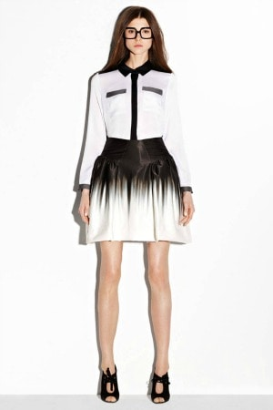 Milly pre fall 2013 look 1