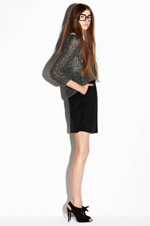 Milly pre fall 2013 look 2
