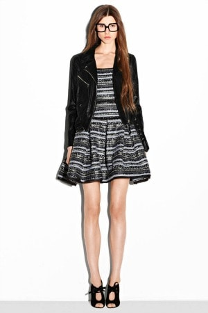 Milly pre fall 2013 look 3