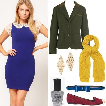 Fashion inspiration: Mindy from The Mindy Project