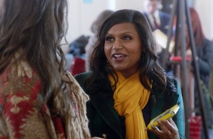 The Mindy Project Screenshot