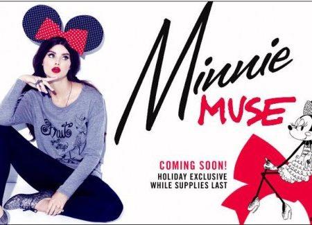 Minnie Muse