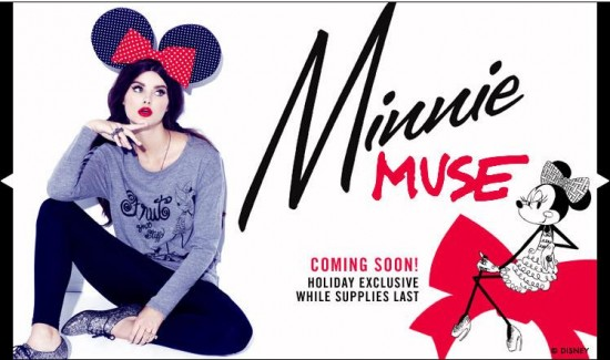 Minnie Muse