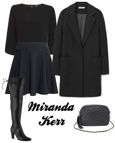 Miranda Kerr Outfit