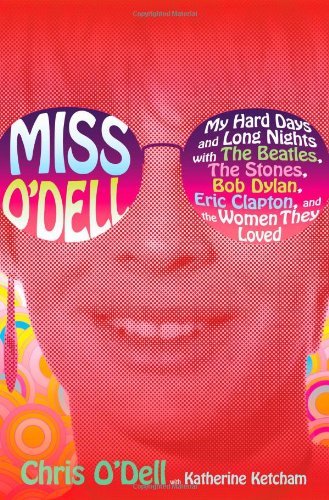 Miss o'dell book cover