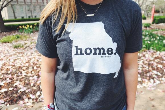 Missouri Home T