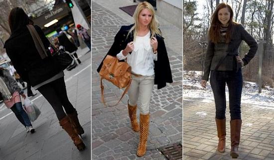 3 Ways To Wear Multiple Neutrals Together College Fashion