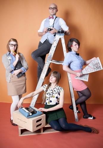 ModCloth's Fashion Writing Team