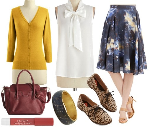 ModCloth+ outfit