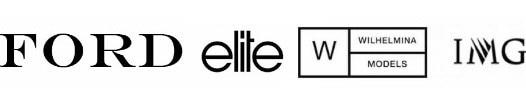 Modeling Agency logos
