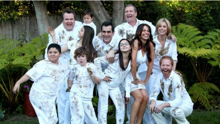 Modern family unconventional family