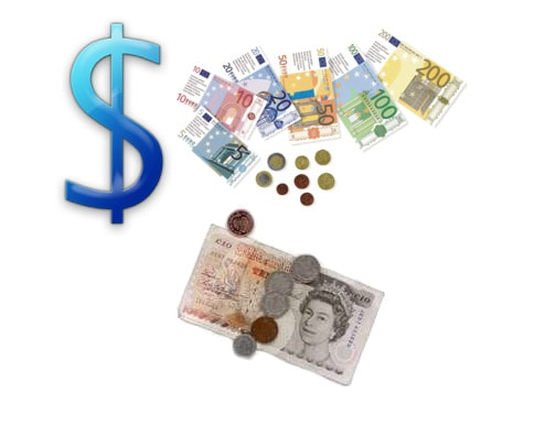 Money Souvenir
