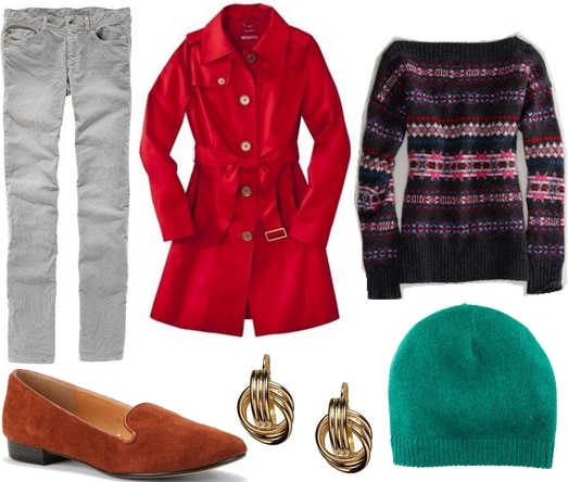 Moonrise Kingdom Fashion The Narrator Inspired Outfit