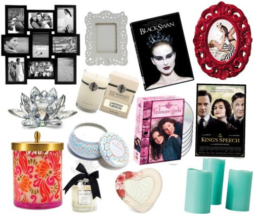 Mother's Day gift ideas: Home goods